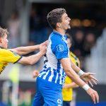 Superliga Esbjerg fB- Hobro-08