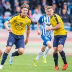 Superliga Esbjerg fB- Hobro-09