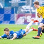 Superliga Esbjerg fB- Hobro-13