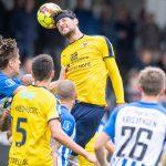 Superliga Esbjerg fB- Hobro-14