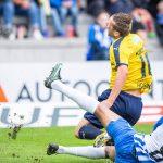 Superliga Esbjerg fB- Hobro-15