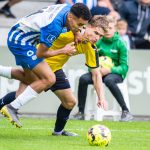 Superliga Esbjerg fB- Hobro-21