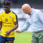 Superliga Esbjerg fB- Hobro-22