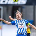Superliga Esbjerg fB- Hobro-25