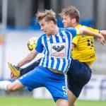 Superliga Esbjerg fB- Hobro-26