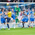 Superliga Esbjerg fB- Hobro-28