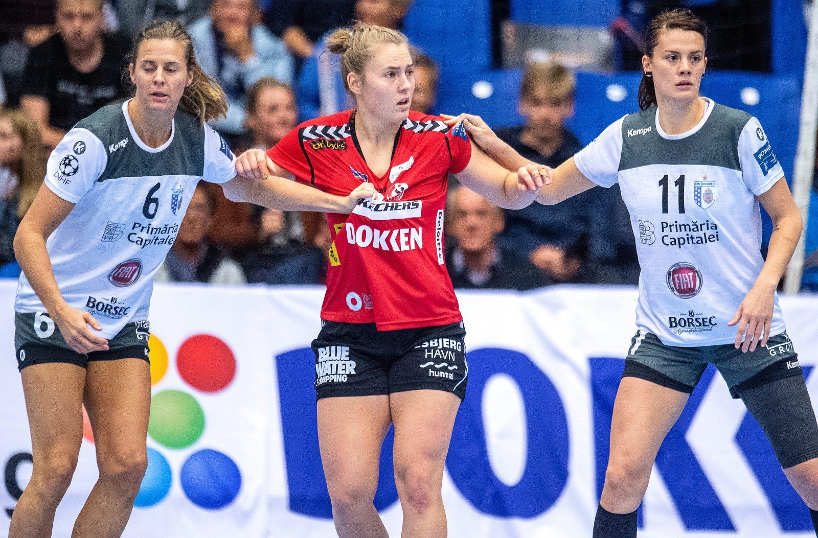 CL Team Esbjerg-CSM Bucuresti-01
