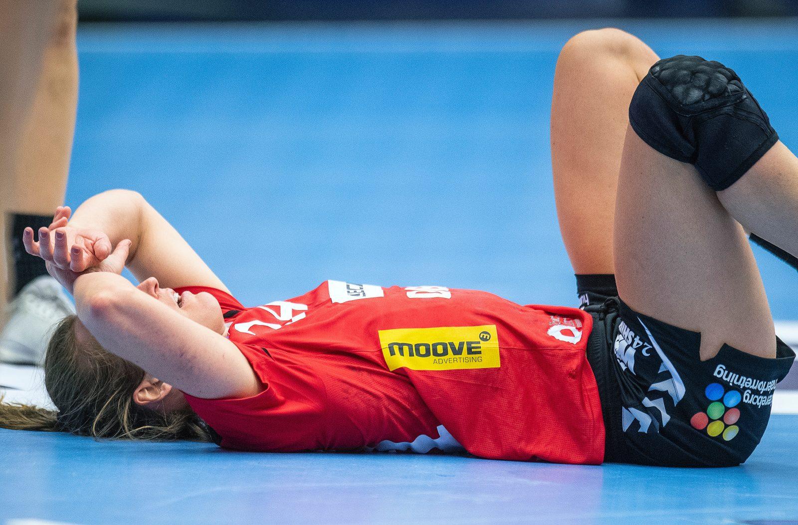 CL Team Esbjerg-CSM Bucuresti-14
