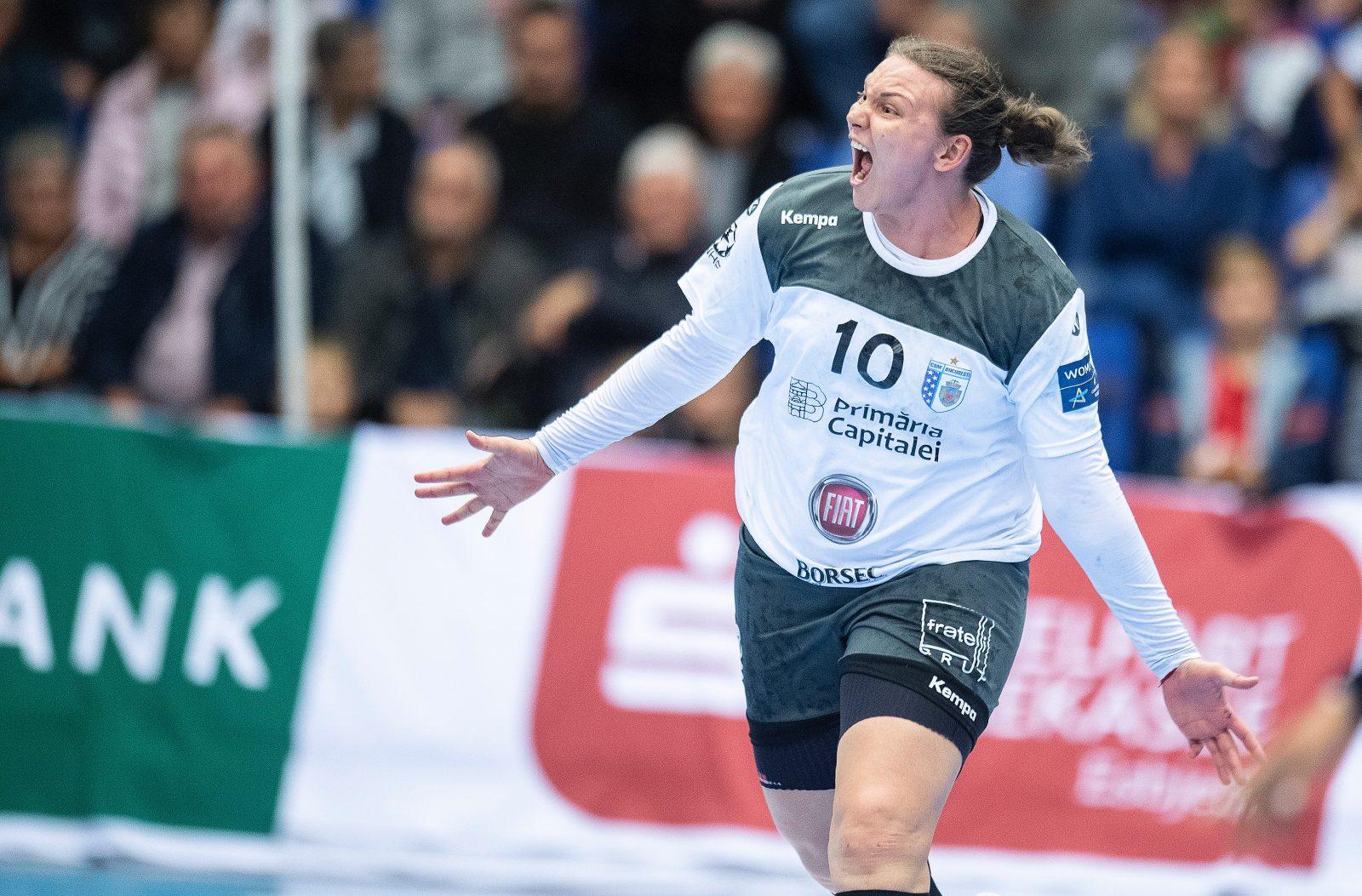 CL Team Esbjerg-CSM Bucuresti-16