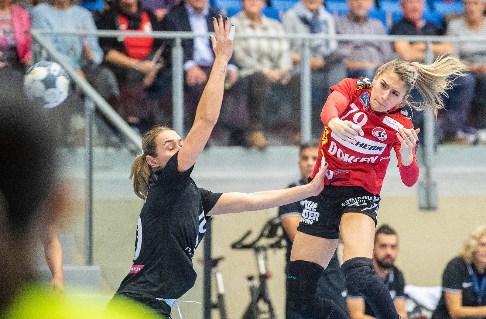 Team Esbjerg - Rostov-Don-01