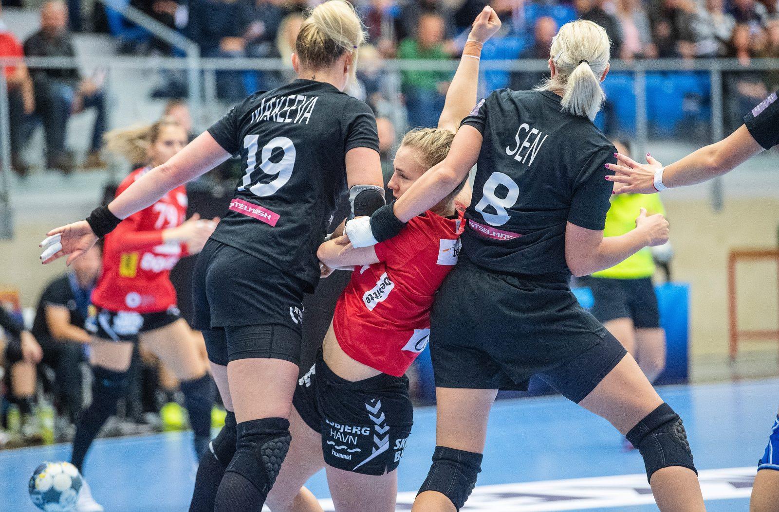 Team Esbjerg - Rostov-Don-02