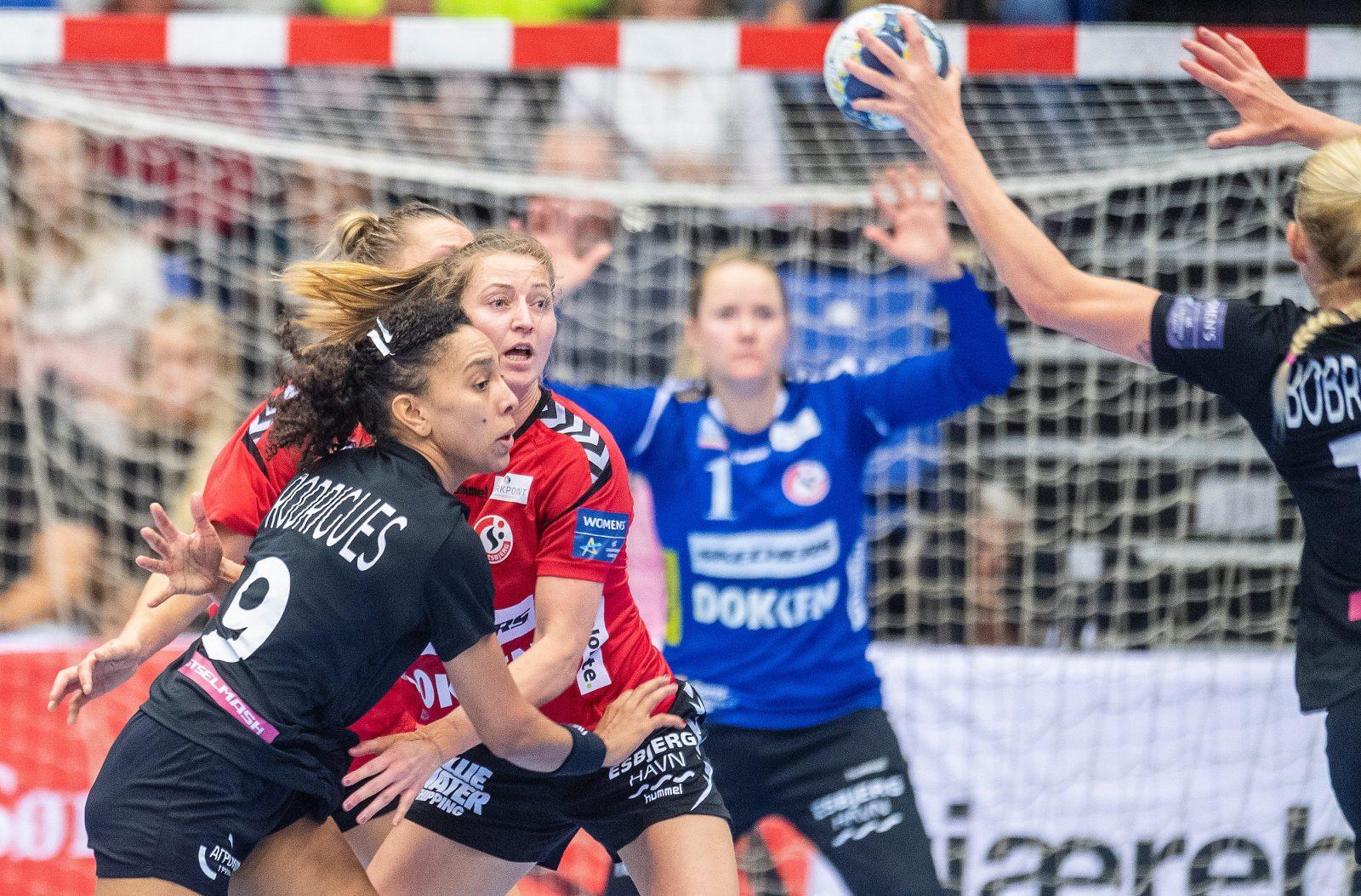 Team Esbjerg - Rostov-Don-07