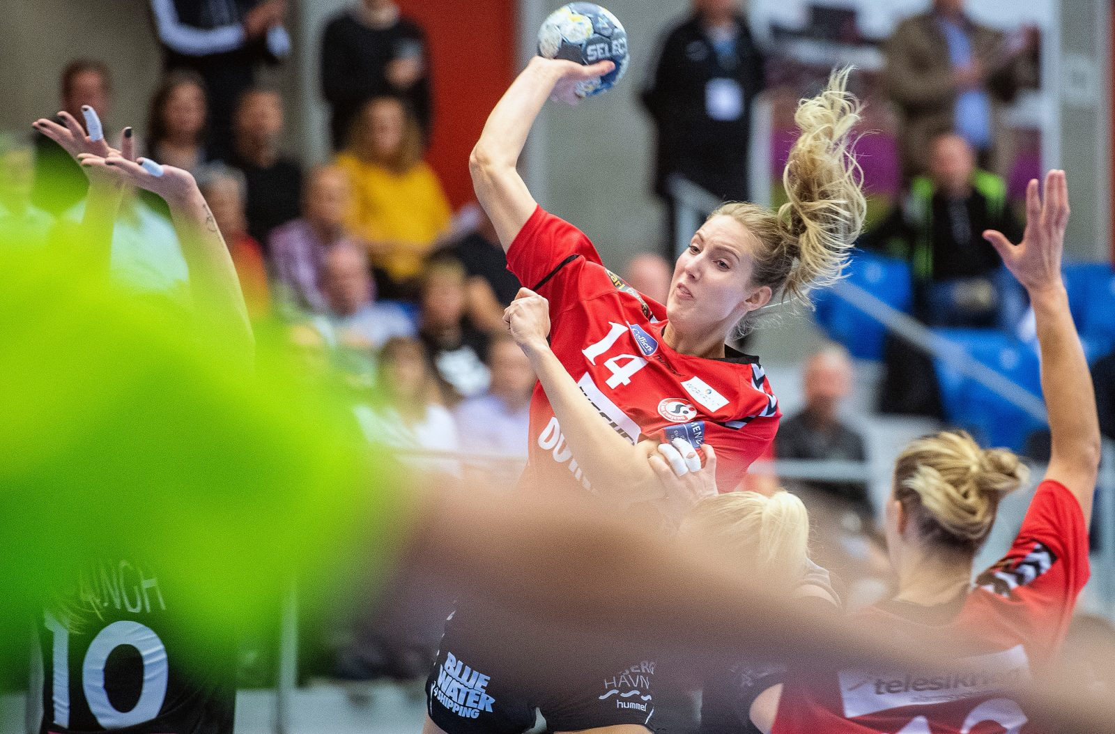 Team Esbjerg - Rostov-Don-08