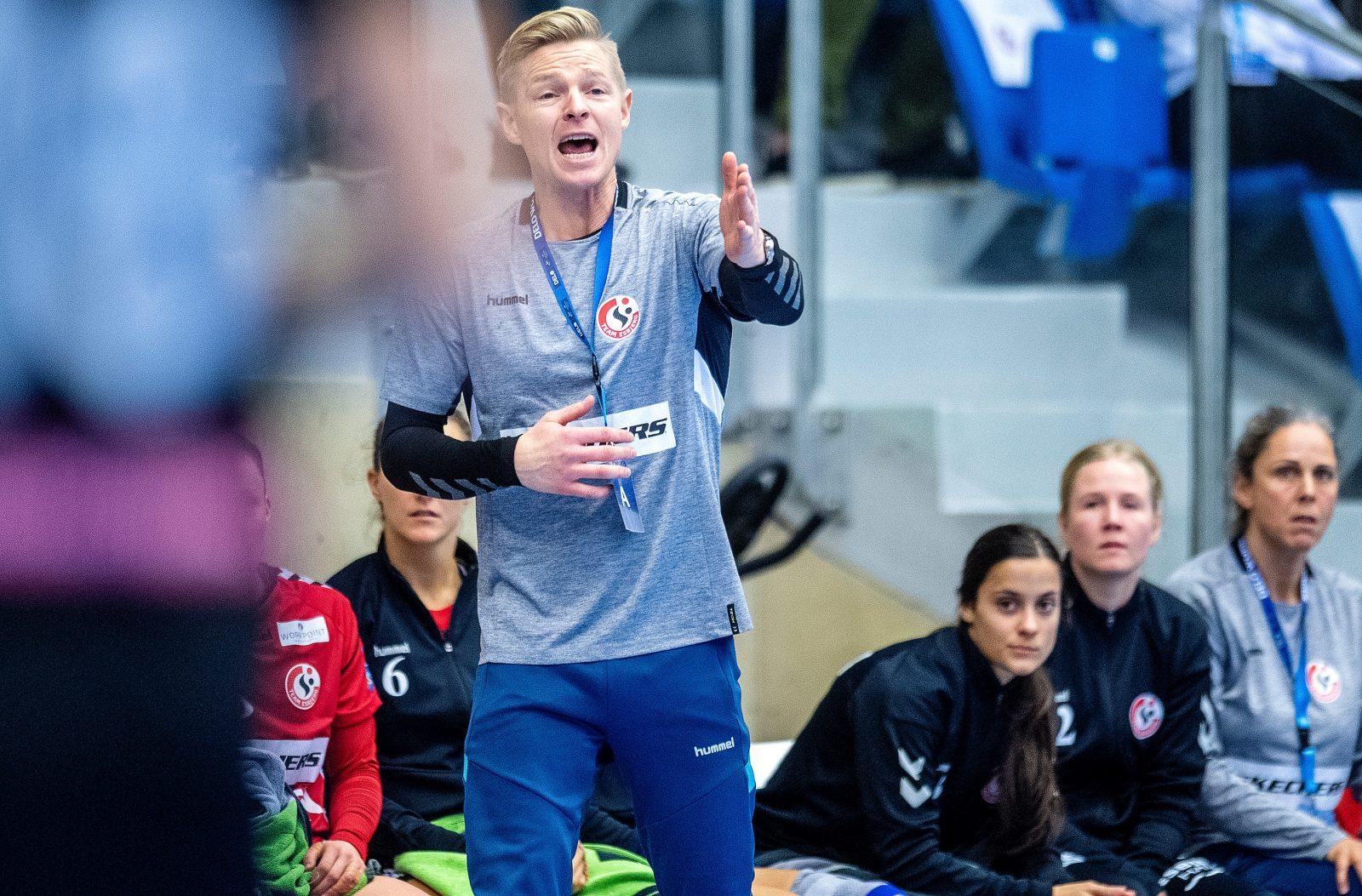Team Esbjerg - Rostov-Don-10