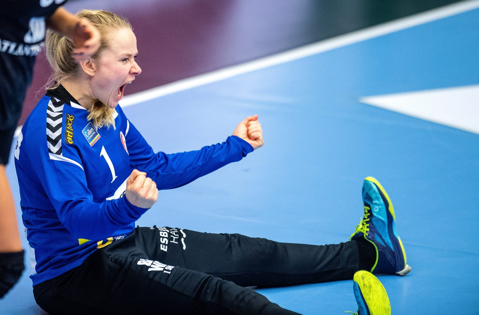 Team Esbjerg - Rostov-Don-11