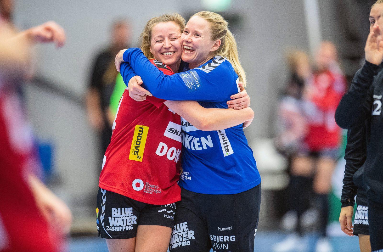 Team Esbjerg - Rostov-Don-12