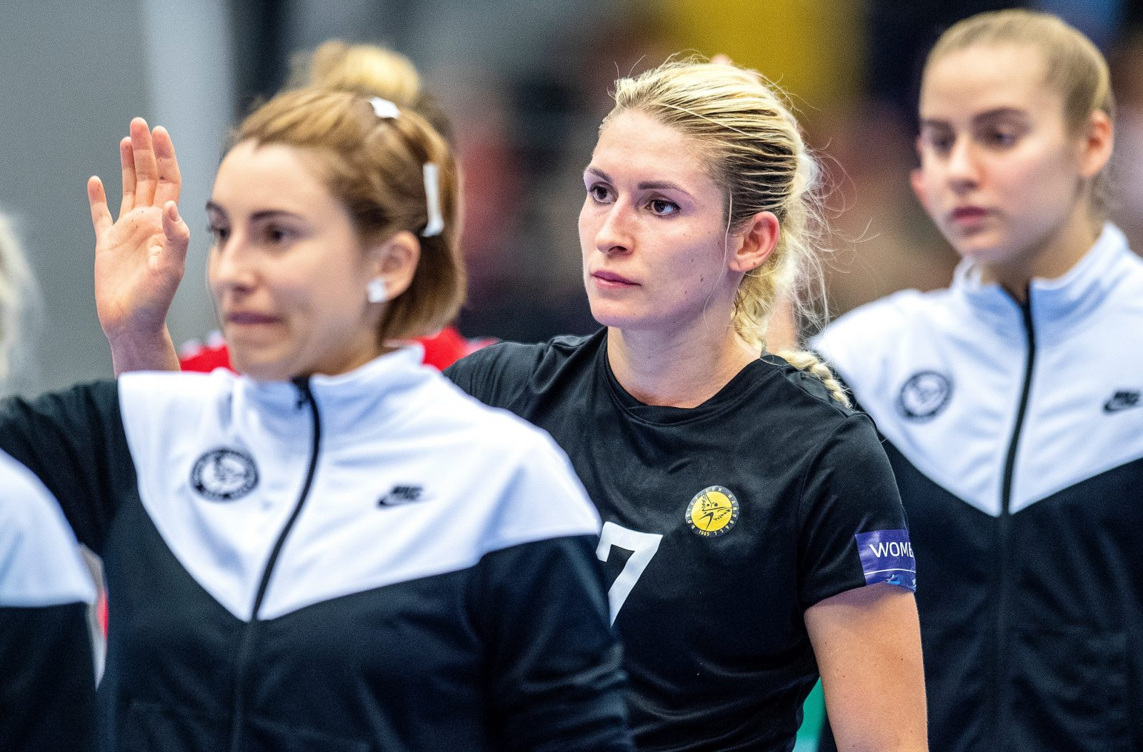 Team Esbjerg - Rostov-Don-14
