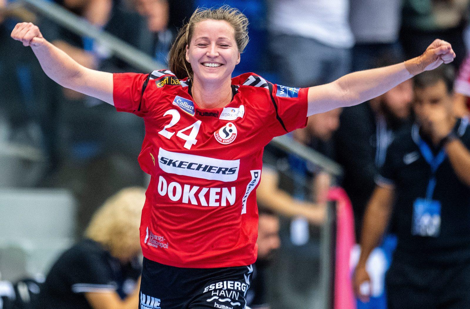 Team Esbjerg - Rostov-Don-15