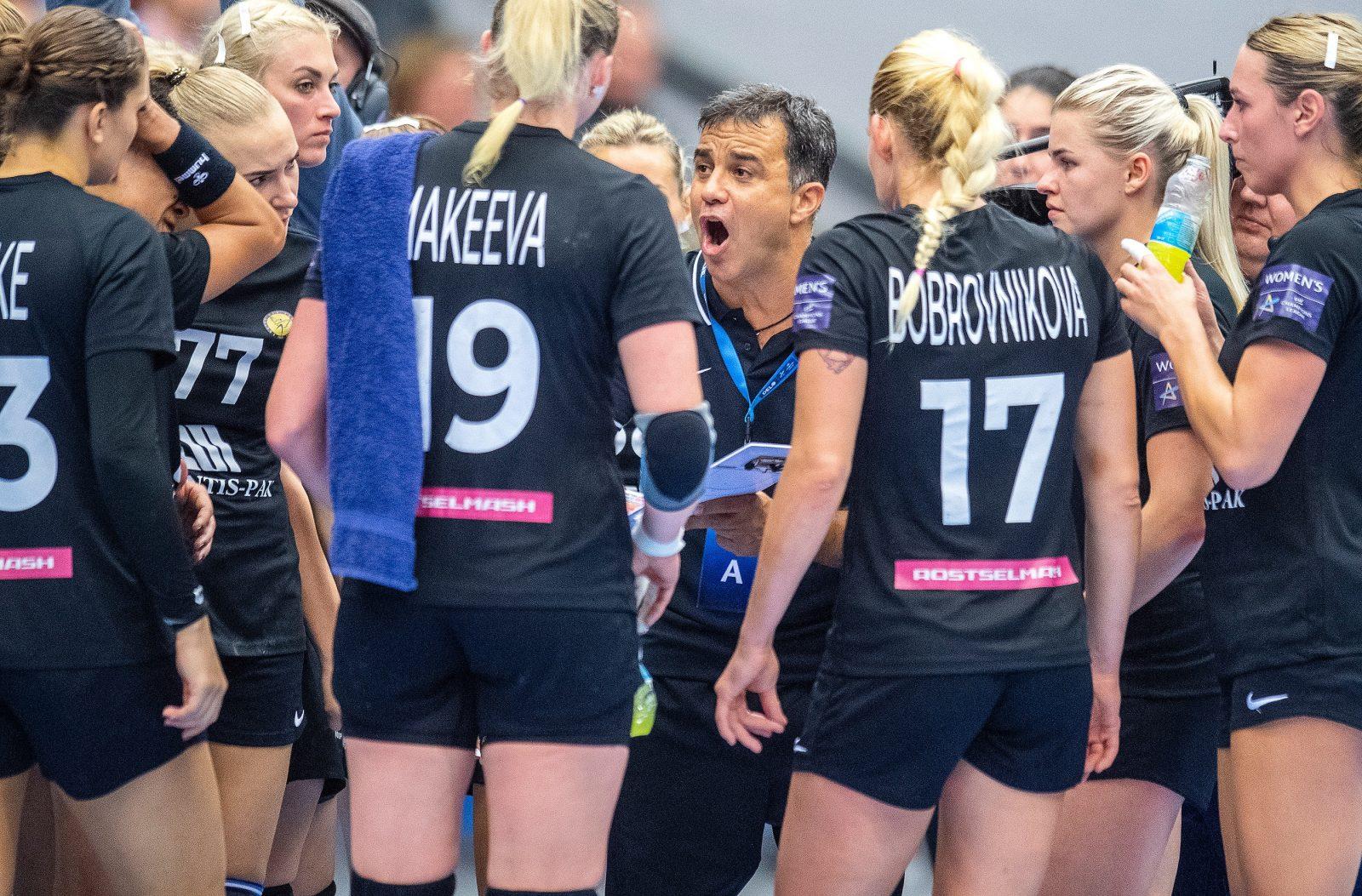 Team Esbjerg - Rostov-Don-17
