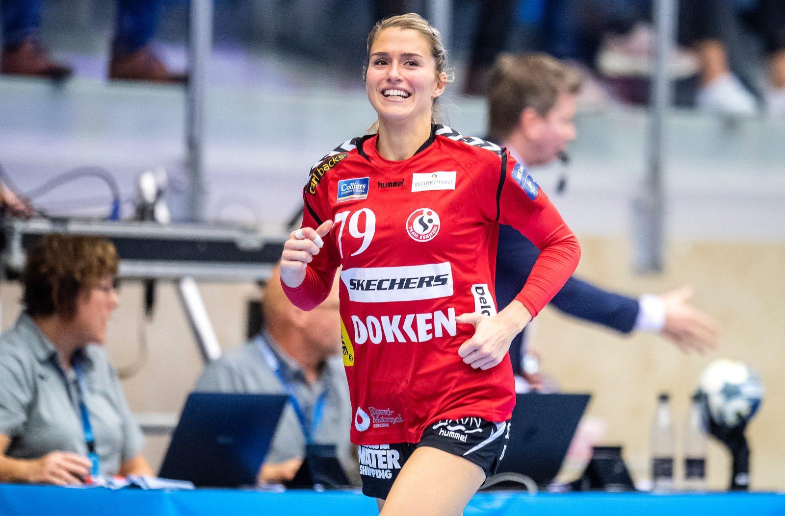 Team Esbjerg - Rostov-Don-18