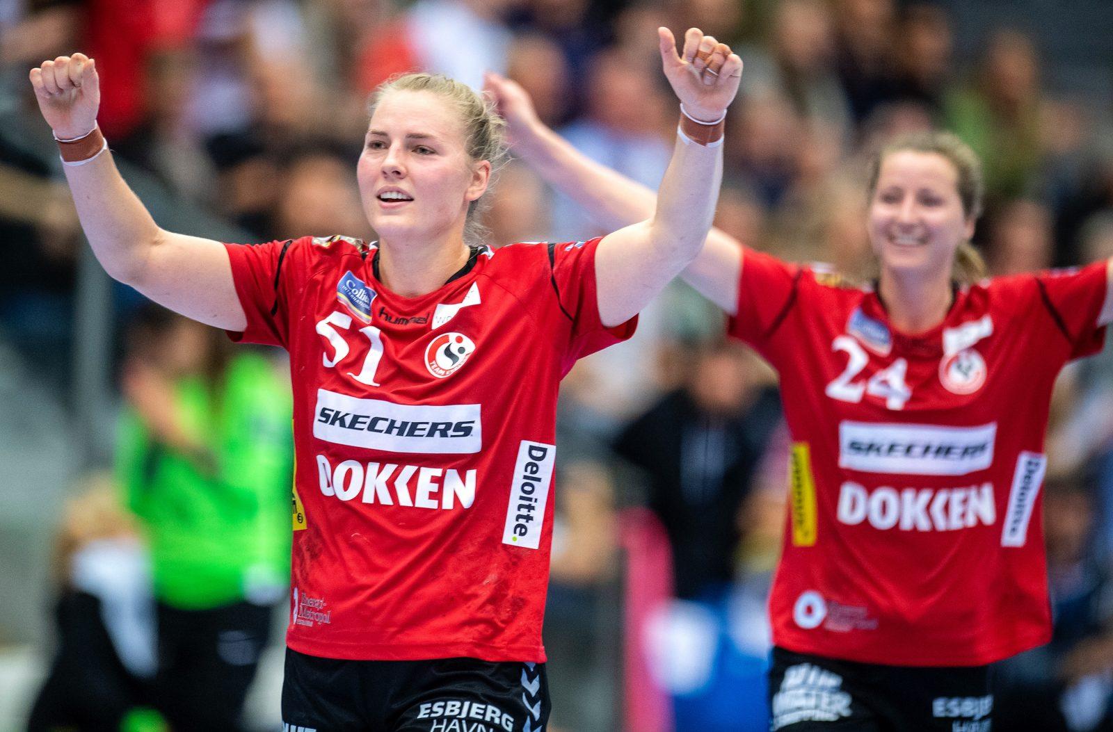 Team Esbjerg - Rostov-Don-19
