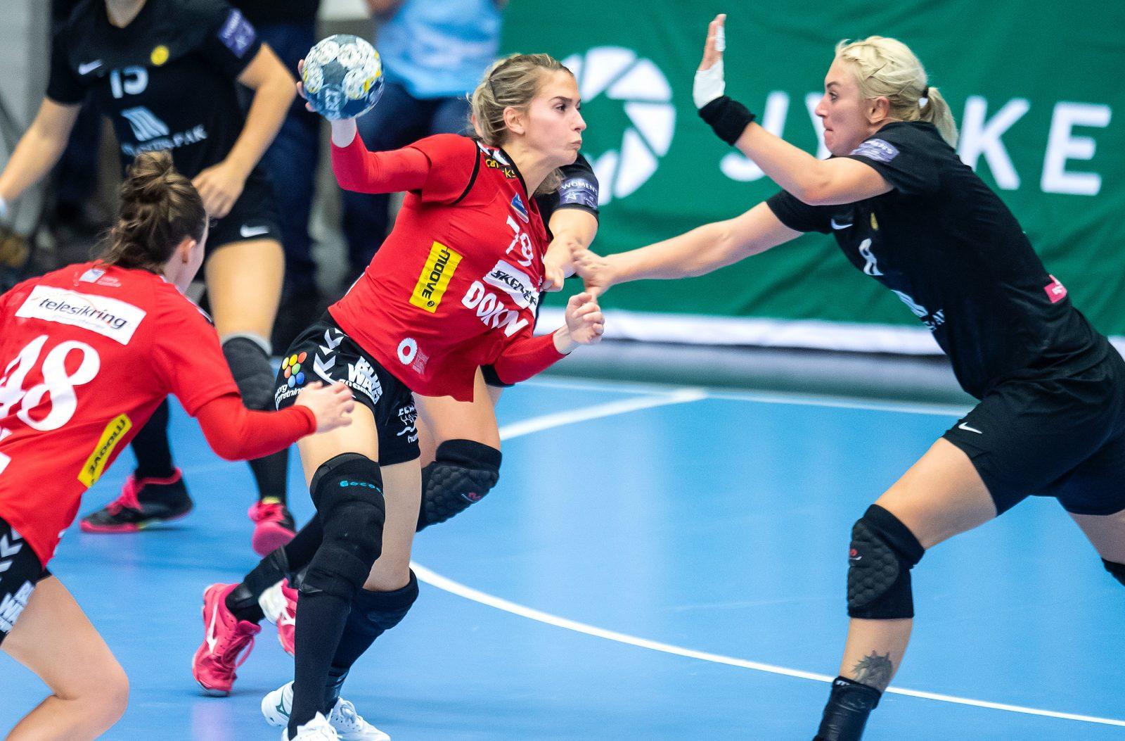 Team Esbjerg - Rostov-Don-21