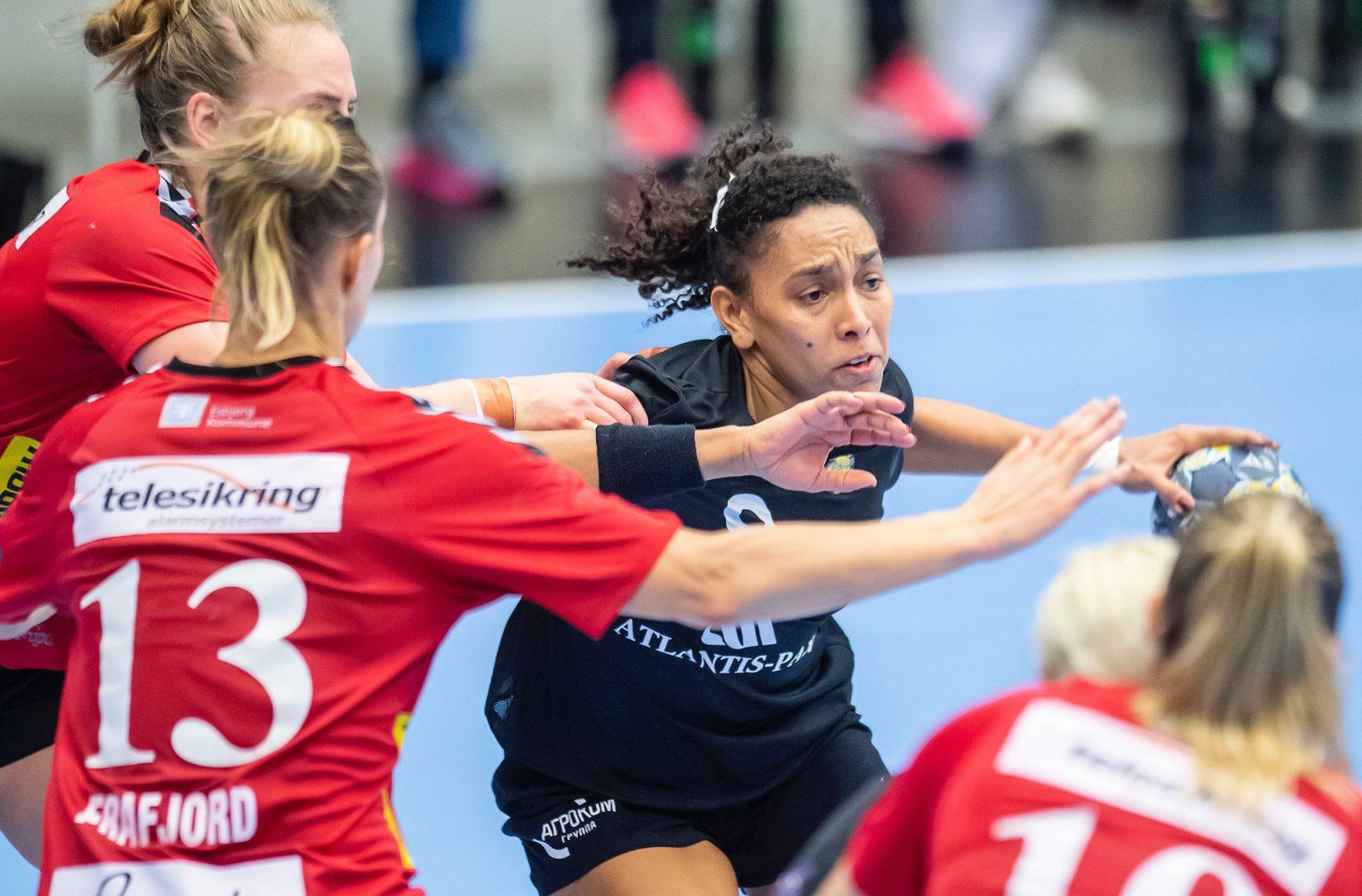 Team Esbjerg - Rostov-Don-22