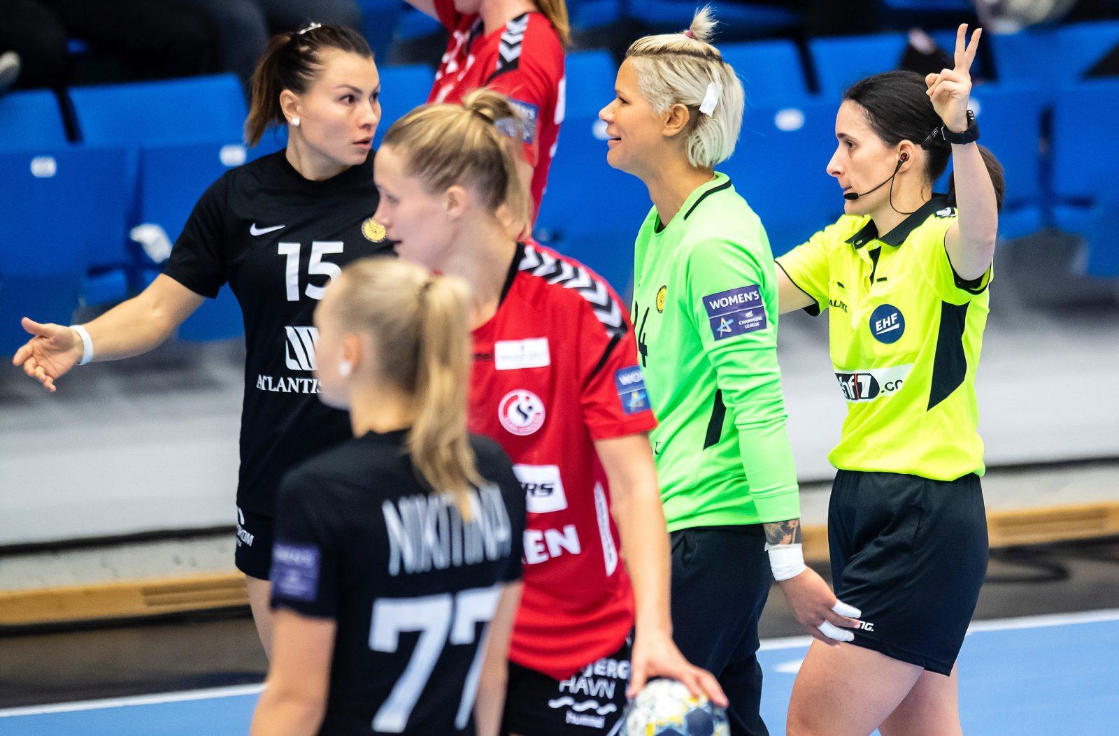 Team Esbjerg - Rostov-Don-24