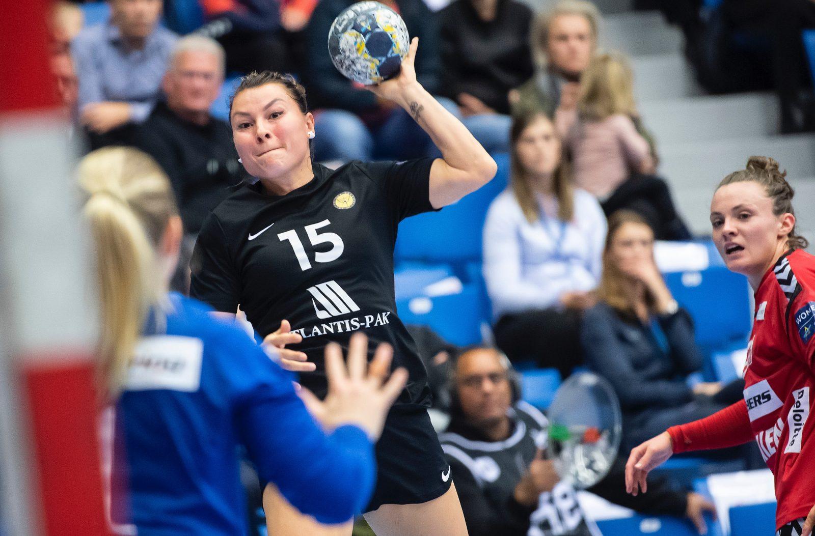 Team Esbjerg - Rostov-Don-26