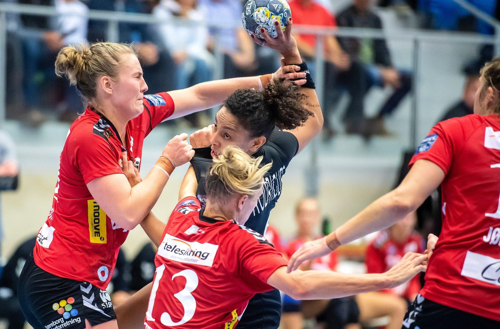 Team Esbjerg - Rostov-Don-27