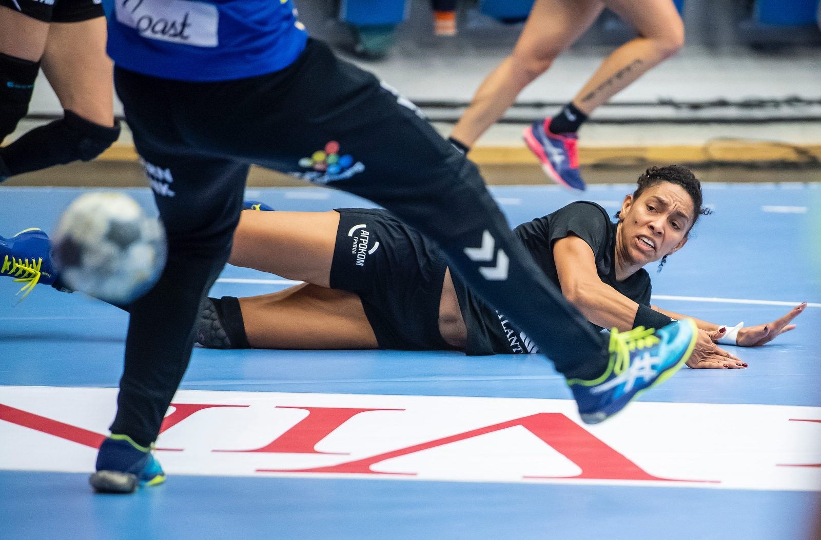 Team Esbjerg - Rostov-Don-28