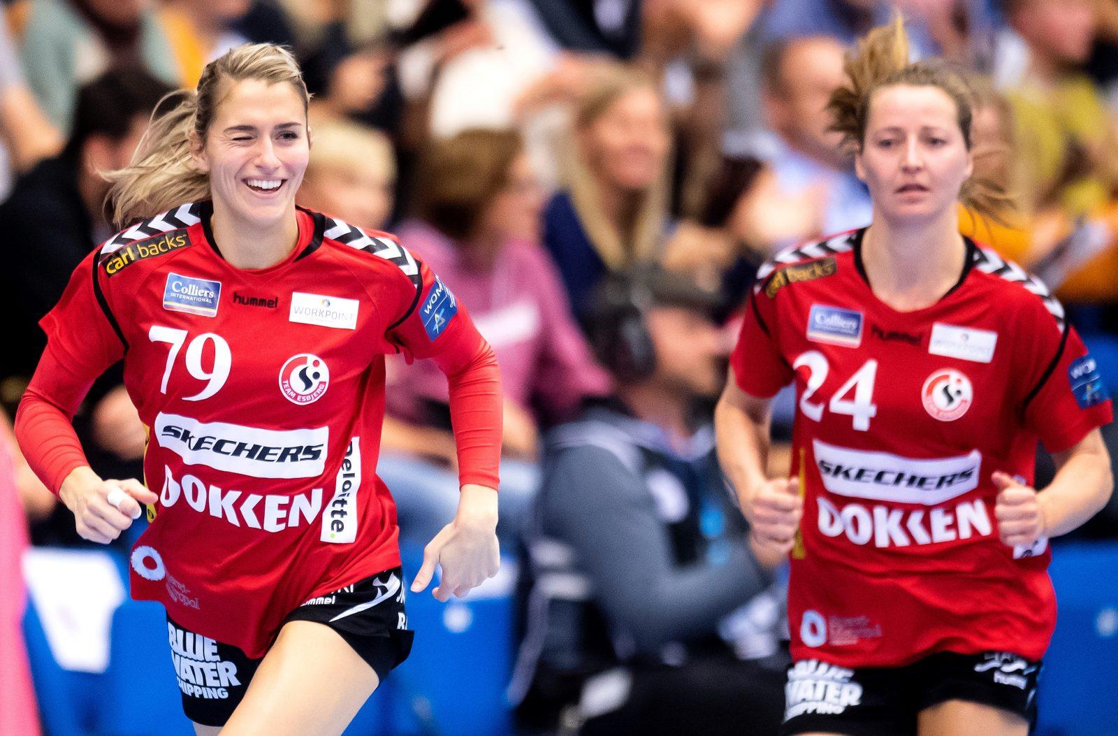 Team Esbjerg - Rostov-Don-29